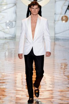 Versace, Look #49