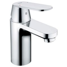 grohe starlight chrome eurosmart ohm bathroom faucet overstock shopping great deals on grohe