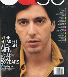al pacino young Young Al Pacino, Don Corleone, Most Stylish Men, Kino Film, The Godfather, Best Actor, Famous Faces, Great Movies, Gorgeous Men