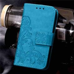 For Samsung Galaxy J5 Case J510 J510F Sm-J510F Phone Cases Capa Luxury Retro Leather Wallet Flip Cover For Samsung J5 2016 Coque