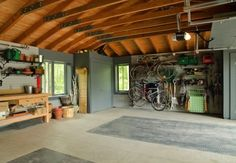 Get More from Your Garage: Top Tips for Strategic Storage | Yahoo Homes