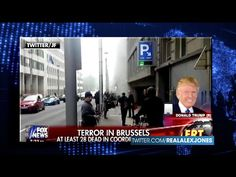 BRUSSELS MASSACRE: NWO PUPPETS FAIL Regardless of the New World Order's inevitable media spin, the attacks in Belgium aren't isolated