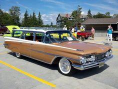 1960 oldsmobile | 1960 Oldsmobile