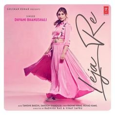 sings Leja Leja Re by Dhvani bhanushali, what an incredible voice on StarMaker! Bollywood Wedding, Vintage Bollywood, Bollywood Girls, Designer Party Wear Dresses, Indian Designer Outfits, Indian Outfits, Baby Shark Music, Floral Skirt Outfits, Wedding Dresses For Kids
