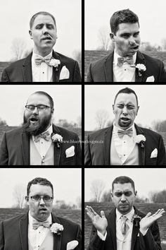 Fun and silly groomsmen shot on a wedding day! Blue Roses, Rose Design, Commercial Photography, Wedding Humor, Groomsmen, Weddingideas, Real Weddings, Wedding Photos, Maternity