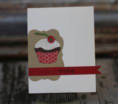 handmade card birthday card