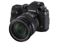 Fuji, dopo aver lanciato la mirrorless entry level X-A5 nei giorni scorsi, ha annunciato anche la nuova ammiraglia, TOP di gamma, Fujifilm X-H1.