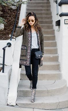 Jamie Chung Knows The Right Shoe Has The Ability To Make Or Break Any Outfit