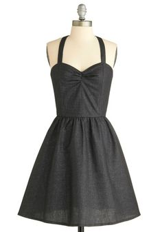 sparkly black dress, love it! would be a great lbd $44