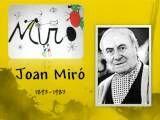 video con canción en catalán All Schools, Joan Miro, Art Projects, Preschool, My Arts, Vip, Kid Art, Early Education, Activities