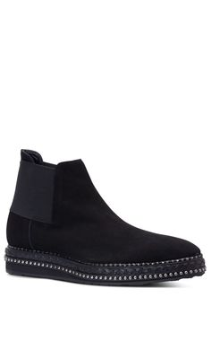 Ankle boots Men - Footwear Men on Roberto Cavalli Online Store