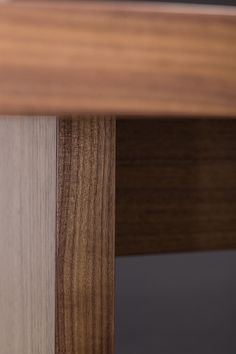 Detailansicht Wood Veneer, Real Wood, Montage, Designer, Good Things, Home Decor, Carpenter, Interior Design, Home Interior Design