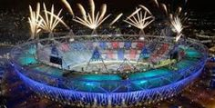 The Olympic Games Economy