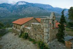 054 Μονή Βάλσαμονερό The Valsamonero Monastery