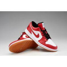 online retailer c3ee8 211e4 Buy Sale Nike Air Jordan I 1 Retro Mens Shoes Low Red White Big Discount  from Reliable Sale Nike Air Jordan I 1 Retro Mens Shoes Low Red White Big  Discount ...