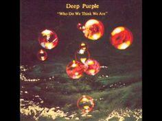 ▶ Deep Purple-Who Do We Think We Are (Full Album).wmv - YouTube