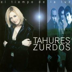 Cantantes de todos los Tiempos: Tahures Zurdos - Biografia