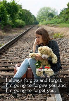 I always #forgive. #quotes, LOLS