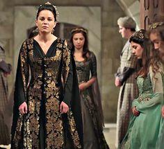 "Handan Sultan - Magnificent Century: Kösem - Season 1, Episode 6 ""Inkirazin Esiginde/In the Incarnation"""