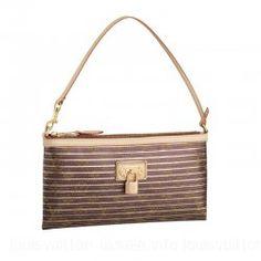 be89306db8ac Louis Vuitton-Handbag Cruise Collection 2010 Noe M40380 PinK