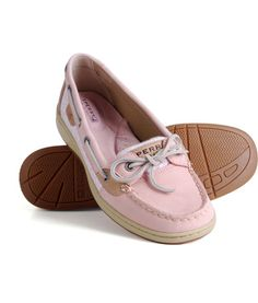 dont normally like these shoes.. but there pink and so I like them :)