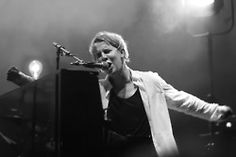 Tom Odell, What's Life, Alex Turner, What Is Life About, Oc, Singer, Concert, Music, Singers