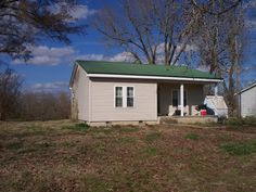 Only 4 miles from city limits on 2.24 surveyed acres. 2 bedroom home, 872 sf, remodeled in 2014. Metal roof, newer windows, propane wall heater & 2 window air units. Kitchen appliance stay. 12x16 storage building. Owner/Agent Call Julie for more info. 870-378-1506 in Pocahontas AR