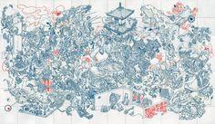 James Jean Wallpapers - Wallpaper Cave