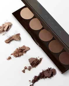 Becca ombre nudes eye palette  http://rstyle.me/n/mt3t6pdpe