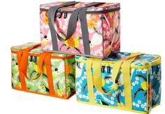 oilcloth insulated picnic bag - could a better sewer come up with a pattern for me please?