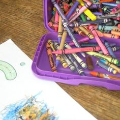 You can get a coloring book published