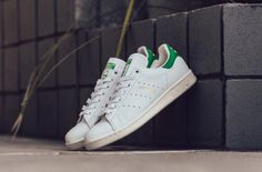http://SneakersCartel.com adidas Originals Stan Smith OG Tumbled Leather #sneakers #shoes #kicks #jordan #lebron #nba #nike #adidas #reebok #airjordan #sneakerhead #fashion #sneakerscartel https://www.sneakerscartel.com/adidas-originals-stan-smith-og-tumbled-leather/