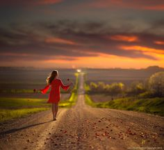 Forever Red by Jake Olson Studios on 500px