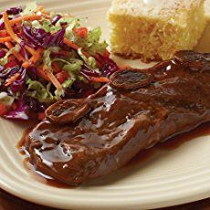 If you've never had Slow-Cooker Beef Short Ribs before then make this recipe and prepare yourself for a delicious beef treat.