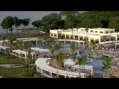 Hotel Riu Guanacaste Video - Costa Rica - YouTube