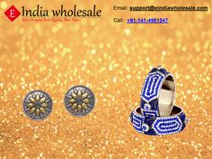 Shop latest collection of jewellery for women at https://eindiawholesale.com   Stylish fashion jewelry including earrings, necklaces, bracelets, anklets, jewellery sets & imitation jewelry.  #jewelry #jewellery #fashion #shopping #jewelryaddict #shoppingaddict #artisan #jewelrydesign #jewelrymaker #fallfashion #winterfashion #springfashion #indiebusiness #jewelryforsale #jewelryoftheday #postoftheday #jewelrybox #jewelrystore #jewelrylovers #jewelrysale #sale #ilovejewelry
