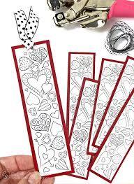 Resultado de imagen para bookmarks to print