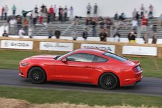 Ford auto - 2015 Ford Mustang GT