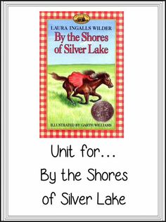"""5 NEW """"LAURA INGALLS WILDER"""" DOWNLOADS: A unit for the My First Little House books as well as for the chapter books: Little House in the Big Woods, Little House on the Prairie, On the Banks of Plum Creek and By the Shores of Silver Lake. Download Club members can download @ http://www.christianhomeschoolhub.com/pt/Laura-Ingalls-Wilder-Downloads--Resources/wiki.htm  #homeschool #homeschooling #reading #chapterbooks #lauraingallswilder #littlehouseontheprairie"""