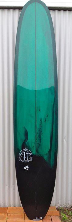 love love / Jai Lee Noserider (Thomas Surfboards)