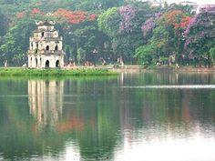Bo Ho Hoan Kiem, Vietnam