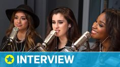 Fifth Harmony On Breakups I Interview I On Air with Ryan Seacrest