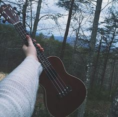 Photo by Anna Markell Instagram_inspiration_artsy_photography_tumblr_ukulele_music_mountain_NC_afterlight_iphone_6