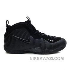 http://www.nikekwazi.com/nike-air-foamposite-pro-all-black.html NIKE AIR FOAMPOSITE PRO ALL BLACK Only $82.00 , Free Shipping!