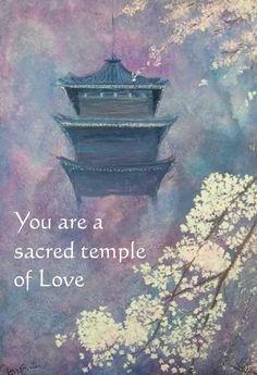 Take care of the body temple, the instrument provided by God through the Traveler to connect to Soul Transcendence while living in this world. It's a most precious gift to those who know it. - John Morton