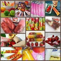 Geladinhos Gourmet Receita Dim Dim Gourmet, Ice Roll, Ice Candy, Latin Food, Cookies Policy, Fresh Rolls, Mousse, Cake, Chips