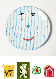 Mogu Takahashi Art Show at Fine Little Day Studio | Fine Little Day
