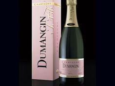 Champagne Dumangin