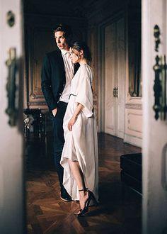 Лера и Мориц. Свадебная история от 15 ноября. Фотограф Макс Рум, Москва, Россия