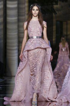 Zuhair Murad SS16   See more fashion at styleisviral.com